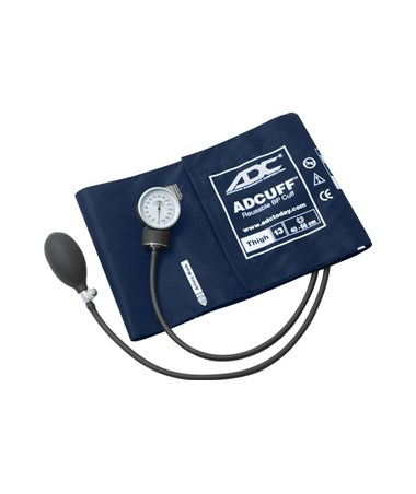 Prosphyg™ 760 Series Pocket Aneroid, Thigh, Navy