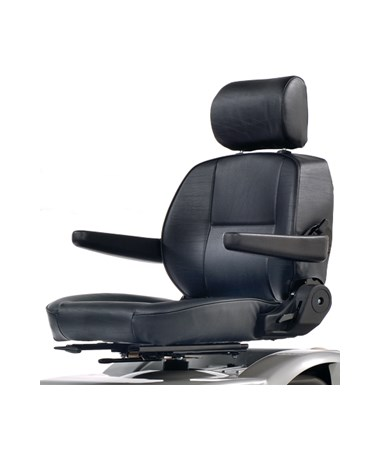 "24"" Wide Seat for Afiscooter S AFIASBR147"