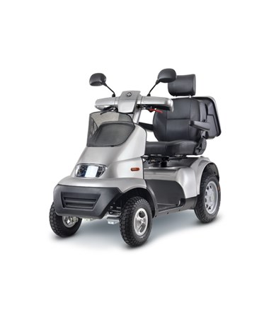Afiscooter S4 Four-Wheeled Mobility Scooter AFIFTS4114