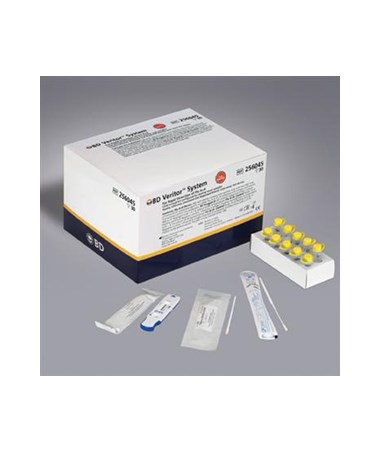 Bd Veritor System Influenza A B Clinical Save At Tiger