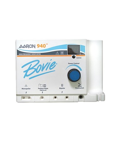 BOVA940 Aaron High Frequency Desiccator - 40 Watts - Front
