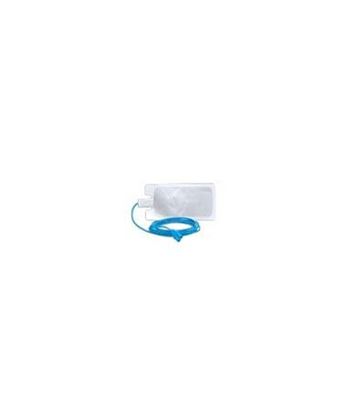 Disposable Solid Adult Return Electrodes with Solid Cable BOVESRSC