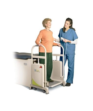 Brewer LiftMate with Patient Mounting, No Motion