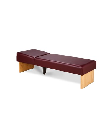 Clinton 3610 Panel Leg Recovery Couch