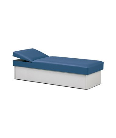 Clinton 3790 Solid Base Recovery Couch