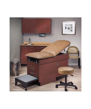 Clinton Complete Exam Ready Room Free Shipping Tiger Medical Inc