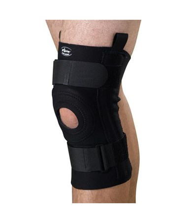Curad Knee Support with Removable U-Buttress