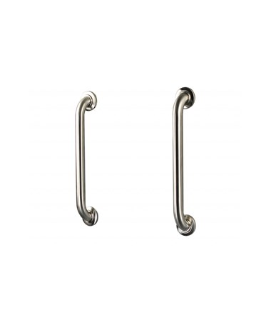 "18"" Stainless Steel Grab Bar DETGBSS18-WM"