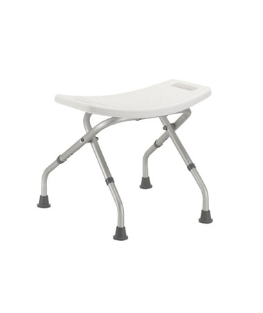 """Drive 12487 Folding Bath Bench without backrest"""