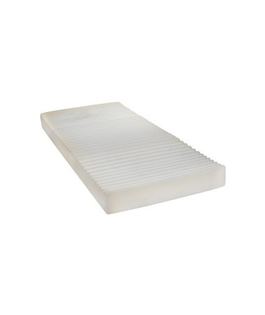 Drive 15019 Therapeutic 5 Zone Support Mattress