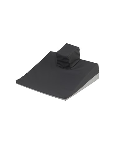 Pommel Wedge Cushion with Stretch Cover DRI8160-P-