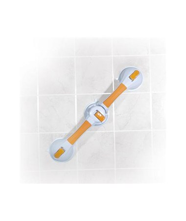 """Drive RTL13084 Suction Cup Grab Bar"""