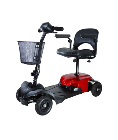 Bobcat 4-Wheel Compact Scooter DRIBOBCAT4