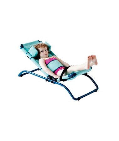 Dolphin Bath Chair DRIDO2000