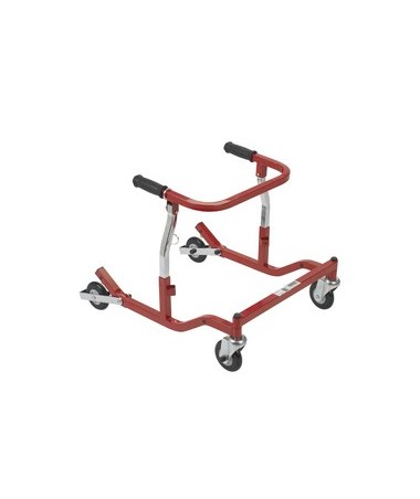 Anterior Safety Rollers DRIPETYKE