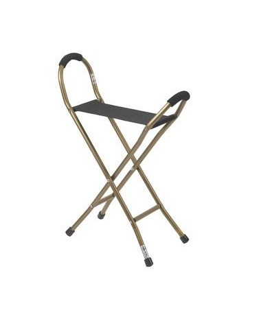 Drive RTL10360 Cane With Sling Seat