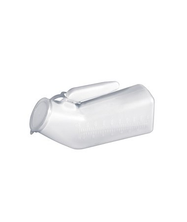 Male Urinal DRIRTLPC23201-M
