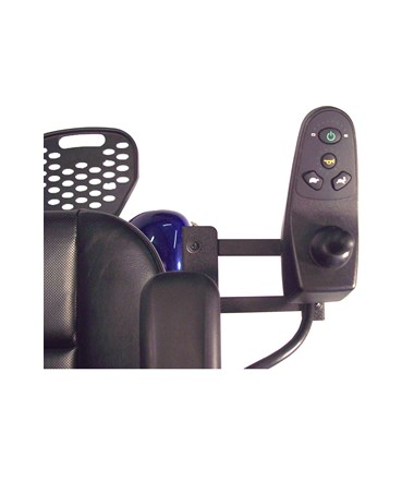 Swingaway Controller Arm for Power Wheelchairs DRITRID-31