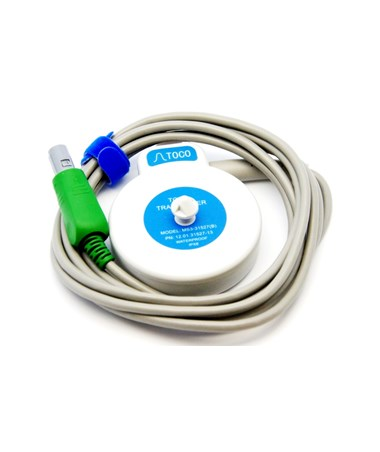 Probe for Dual Fetal Monitor EDA0201210259-