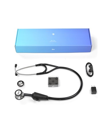EKOCore - Core Digital Stethoscope - Complete Solution