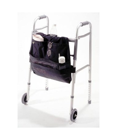 EZ-ACCESS Universal Walker Carry-On Front Mount