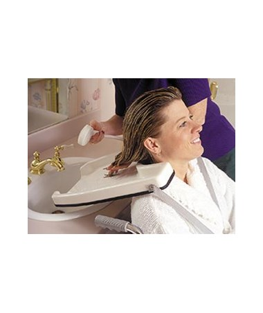 EZ-ACCESS EZ-SHAMPOO Hair Wash Tray