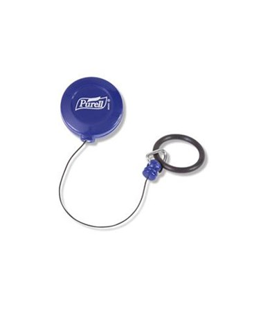 Purell 9608-2 Personal Gear Retractable Clip