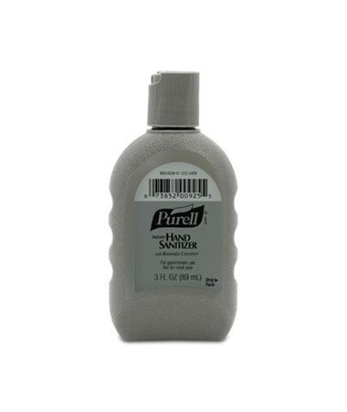 Purell 9624-24 Advanced Instant Hand Sanitizer with Biobased Content