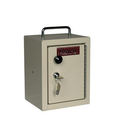 Single Door Single Lock Narcotics Cabinet HAR2711