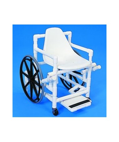 PVC Pool Wheelchair HMPPWC