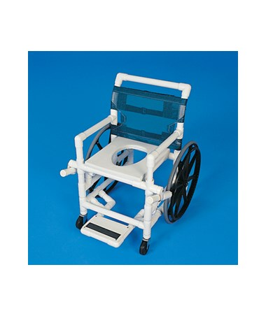 PVC Shower Wheelchair HMPSWC