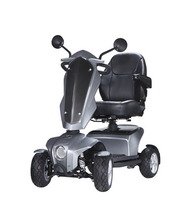 Vita Mini 4 Wheel Mobility Scooter HRTS16‐18