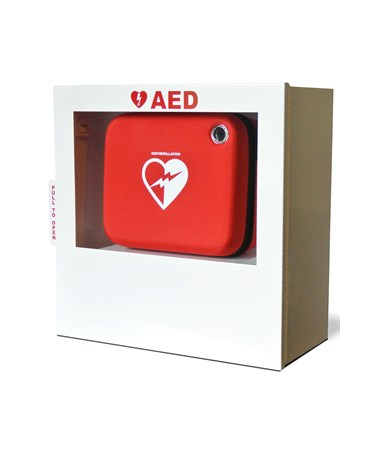AED Wall Cabinet HSMHST-CAB01-