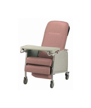 Invacare IH6074A Rosewood 3 Position Recliner - Basic
