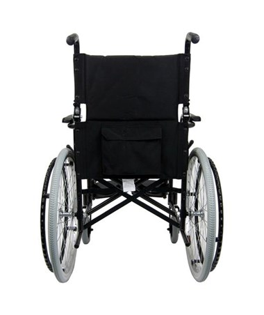 Karman Ultra Lightweight Wheelchair - Rear