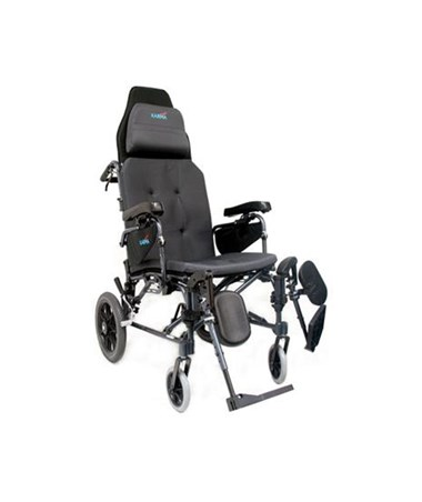 Ergonomic Ultra Light Weight Transporting Recliner KARMVP502TP-