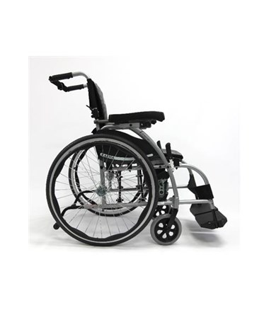 Karman S-Ergo Ultralightweight Self Recline Wheelchair