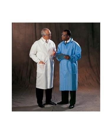 Kimberly Clark Universal Precautions Lab Coat