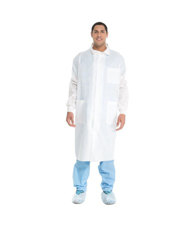Universal Precautions Lab Jacket KIM10069-