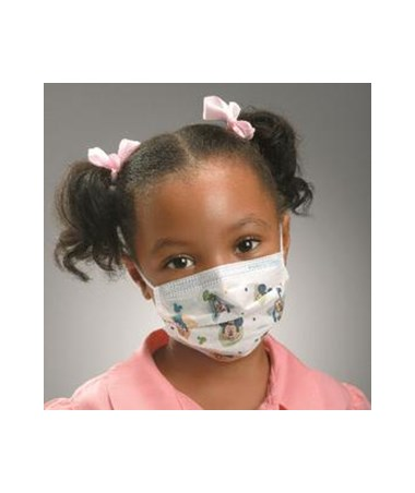 Kimberly Clark Children's Procedure Mask