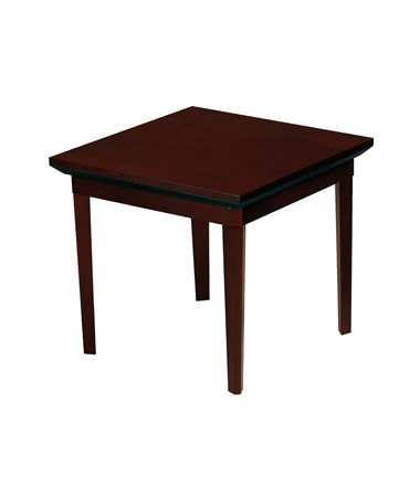 Corsica® Series Square Waiting Area Table MAYCTS