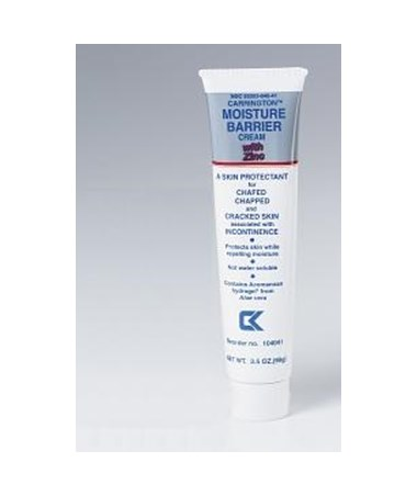 Carrington Moisture Barrier Cream with Zinc MEDCRR104041