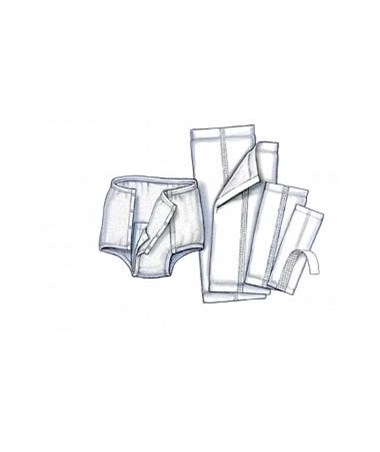 Handi-Care™ Garment Liners for Moderate Incontinence MEDKDL635
