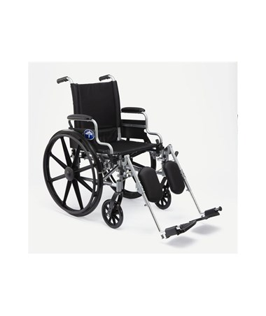 Excel K4 Basic Lightweight Wheelchair