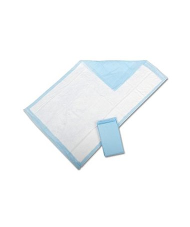Protection Plus Fluff Filled Underpads MEDMSC281227