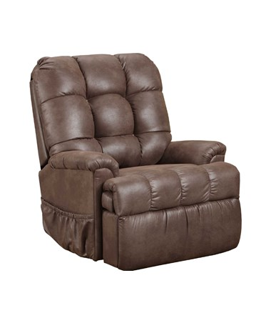 Reliance 5555 Full Sleeper Reclining Lift Chair MED5555
