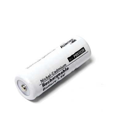 Replacement Rechargeable Batteries NDC P057220