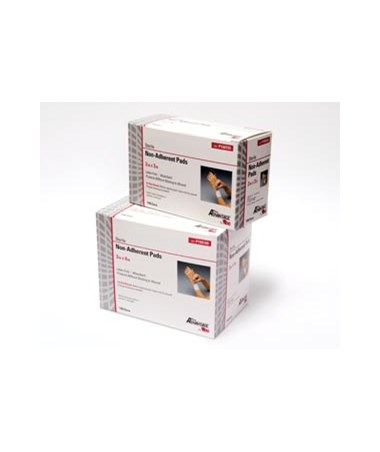 Non-Adherent Sterile Pads NDCP150155-