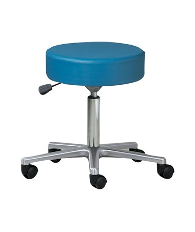 5-Leg Aluminum Base Stool P272154