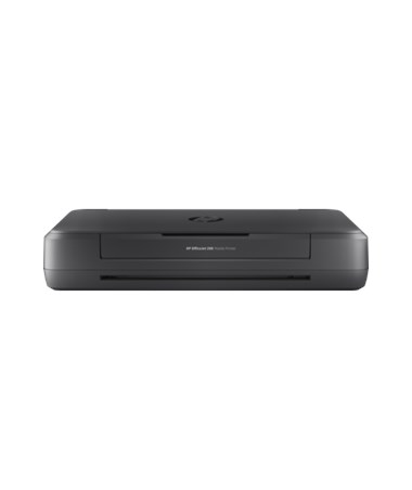 NDD2020-5 - Wireless Portable Printer for EasyOne® Systems - Closed Lid